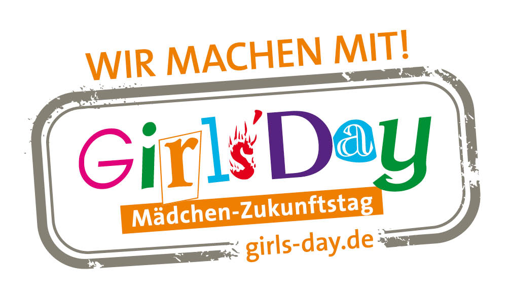 GIRLS DAY - Wir machen mit!